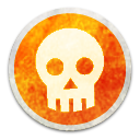 Emblem Danger Icon