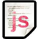 Mimetypes Application Javascript Icon