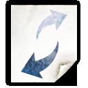 Mimetypes Application X BitTorrent Icon