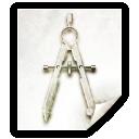 Mimetypes Application X Designer Icon