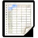 Mimetypes Application X Siag Icon