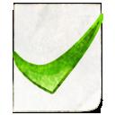 Mimetypes Type Boolean Icon