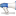 Apps KBlogger Icon 16x16 png