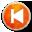 Actions Media Skip Backward Icon 32x32 png