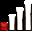 Apps Blocks Gnome Netstatus 0 24 Icon 32x32 png