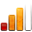 Apps Blocks Gnome Netstatus 50 74 Icon 32x32 png