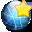 Apps Gnome Fs Bookmark Icon 32x32 png