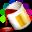 Apps Preferences Desktop Color Icon 32x32 png