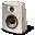 Apps Rhythmbox Icon 32x32 png
