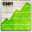 Apps Stock Ticker Icon 32x32 png