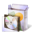 Apps Synaptic 2 Icon 32x32 png