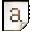 Mimetypes Application X Font BDF Icon 32x32 png