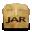 Mimetypes Application X Jar Icon 32x32 png