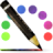 Actions Color Line Icon
