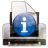 Actions GTK Print Report Icon