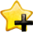 Actions Stock Add Bookmark Icon 48x48 png