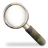 Actions System Search Icon 48x48 png