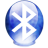 Apps Bluetooth Icon