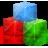 Apps Codeblocks Icon 48x48 png