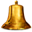Apps Cowbell Icon