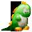 Apps Frozen Bubble Icon 48x48 png