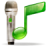 Apps Gnome Sound Recorder Icon