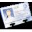 Apps KAddressBook Icon 48x48 png