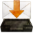 Apps Mail Inbox Icon