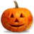 Apps Pumpkin Icon