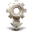 Apps System Config Kickstart Icon 48x48 png