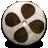 Emblem Multimedia Icon 48x48 png