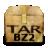 Mimetypes Application X Bzip Icon 48x48 png