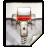 Mimetypes Application X Gzpostscript Icon 48x48 png
