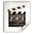 Mimetypes Application X Mplayer2 Icon 48x48 png