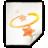 Mimetypes Application X Plasma Icon 48x48 png