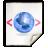 Mimetypes Application XHTML+XML Icon