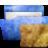 Mimetypes Folder TAR Icon 48x48 png