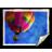Mimetypes Image GIF Icon