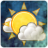 Status Weather Few Clouds Icon