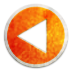 Actions GTK Media Play RTL Icon 72x72 png