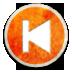 Actions Media Skip Backward Icon 72x72 png