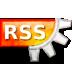 Apps Akregator Icon 72x72 png