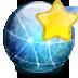 Apps Gnome Fs Bookmark Icon 72x72 png
