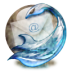 Apps Mozilla Thunderbird Icon 72x72 png