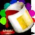 Apps Preferences Desktop Color Icon 72x72 png