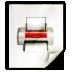 Mimetypes Application Postscript Icon 72x72 png