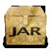 Mimetypes Application X Jar Icon 72x72 png