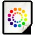 Mimetypes Application X Kcsrc Icon 72x72 png