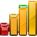 Apps Blocks Gnome Netstatus 75 100 Icon