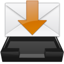 Apps Mail Inbox Icon 128x128 png